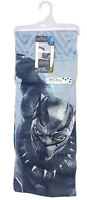 "Marvel Black Panther Beach Towel Size 28"" x 58"""
