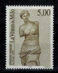 (a63)  timbre France n° 3234 neuf** année 1999