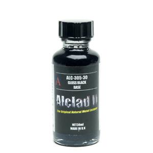 ALCLAD 2 BLACK GLOSS PRIMER ALC305
