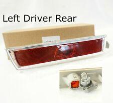 2008-2012 Chevrolet Malibu Marker Lens Light Left Driver side.