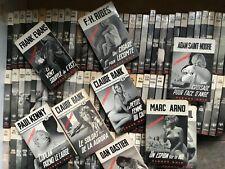 Gros lot 113 livres Fleuve Noire Espionnage  # 131