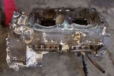 Sea Doo GSXL GSX LTD white 98 947 951 crank shaft case crankcase engine block
