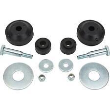 Trans Dapt 9314 Biscuit Disc Motor Mount Pad Street Rod Round Custom Universal