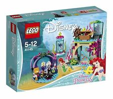 LEGO Disney Ariel and the Magical Spell 2017 (#41145)