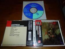 Loudness / Disillusion JAPAN COCA-11124 A7