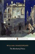 The Merchant of Venice by William Shakespeare (Paperback, 2015)