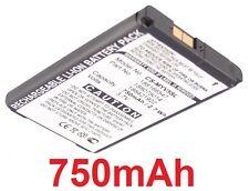 Batterie 750mAh type 188166547 188421922 Pour Sagem SG34i