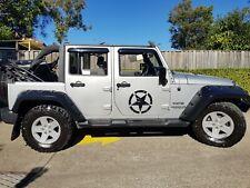 Jeep wrangler jk  unlimited sport 4x4