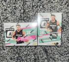 2020-21 Donruss Optic NBA Basketball Blaster Box Lot of 2