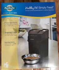 PetSafe Healthy Pet Simply Feed, Automatic Dog and Cat Feeder, 24 Cups