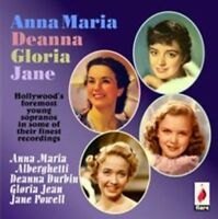 JULIE ANDREWS - ROSE-MARIE/SHOW BOAT [FLARE] USED - VERY GOOD CD