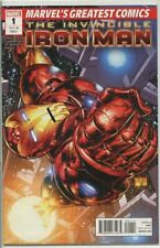 Invincible Iron Man Free Comic Book day 2010 one-shot # 1 very fine comic book