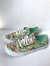 Vans Ultracush Van Doren Women's Shoes Sz 9.5 Flamingo