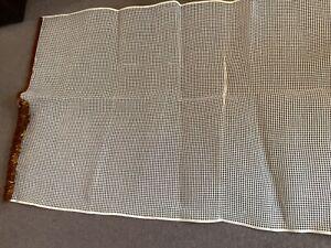Vintage Wool Making Rug Kit