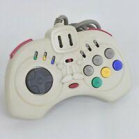 S BOM JOYCARD Controller HC-735 Bomberman for Sega Saturn C