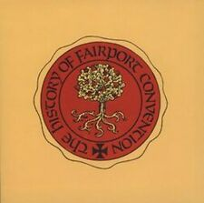 Fairport Convention - History Of (NEW CD)