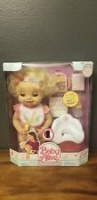 Baby Alive Learns to Potty Set - New Factory Sealed - Extremely Rare