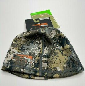 Sitka Youth Beanie Optifade Ground Forest Digital Camo 90078-GF-OSFA NWT