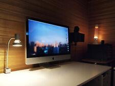 *MONSTER* Apple iMac 27 2.80Ghz i5 RAM-14GB, SSHD-2.12TB, GPU-1024MB + UPGRADES