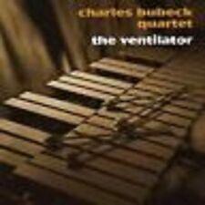The Ventilator by Charles Bubeck Quartet (CD, 1996, Charles Bubeck)