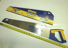 "NEW! IRWIN 20"" UNIVERSAL HAND SAW, FAST CUT, FINE FINISH, 1773466"