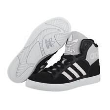 Adidas Extaball W !!! UK 5 Black ladies girls !!! last pair !!! Free P&P