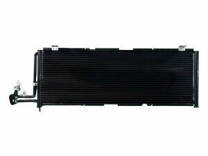 A/C Condenser For 97-01 Jeep Cherokee 2.5L 4 Cyl 4.0L 6 SJ93T7 A/C Condenser