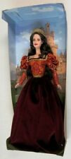 Princess of the Portuguese Empire Barbie Doll (Dolls of the World Princess Col..