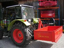 Heckschaufel 180 x 120 cm - hydraulisch kippbar, Schleppermulde, Heckcontainer