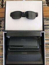 Amazon Echo Frames Smart Sun Glasses - Classic Black
