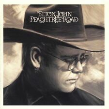 Peachtree Road: Special Collector's Edition by Elton John (CD, Jul-2005,...