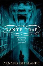 The Dante Trap, Arnaud Delalande, New Book