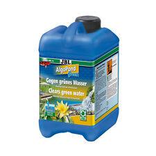 JBL AlgoPond Green - 2,5 L - Diserbante Per Alghe Acqua Stagno