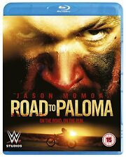 ROAD TO PALOMA di Jason Mom BLURAY FILM in Inglese NEW .cp