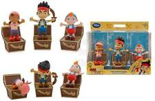SFK Jake and the Never Land Pirates Collapsible Finger Puppets