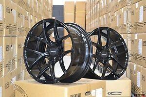 Concave Concept 19inch Wheels CC101 19x9.5 For BMW Audi Mercedes