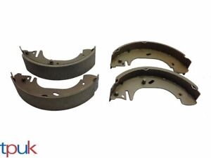 "FORD TRANSIT MK5 REAR BRAKE SHOES SET 1994 - 2000 15"" WHEELS 2.5 FULL SET"