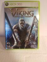 Viking: Battle for Asgard (Microsoft Xbox 360, 2008)