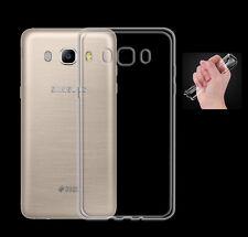 Schutzhülle Samsung Galaxy J5 (2016) TPU Silikon Case Ultradünn Cover Hülle Etui
