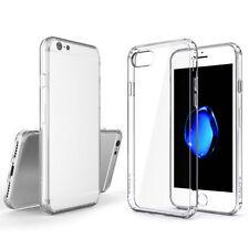 Étuis, housses et coques Bumper transparents transparents pour téléphone mobile et assistant personnel (PDA) Apple