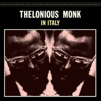 Thelonious Monk - In Italy [New Vinyl LP]