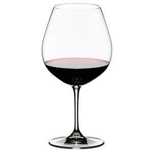 Riedel Vinum Burgundy / Pinot Noir Glass (Set of 2)