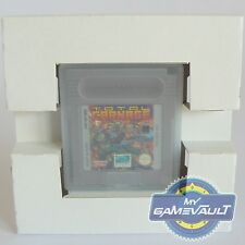 20 x Nintendo Game Boy / Color Cardboard Tray Inserts for Game Box - BRAND NEW