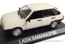 1/43 LADA SAMARA 2109 IXO AGOSTINI DIECAST BALKAN CARS
