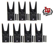 5kc3tt Bucket Tiger Teeth Inc Pin (7 Pack) – Skid Steer Excavator Track Loader