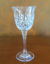 Towle King Richard Crystal Tall Water Goblet(s)