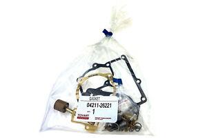 Toyota 2T-B Vergaserdichtsatz Celica Corolla Carina Aisan 04211-26221 Dichtung