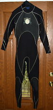 RIP CURL ULTIMATE 3X2 MM WETSUIT MEN'S SIZE MEDIUM TUBE TESTED