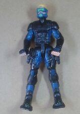 "G.I. Joe-SIGMA-COBRA - 8 cm (3"") Action Figure-Diver-Blu Scuro"