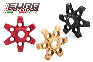 Ducati Hypermotard 1100 /Evo/SP/S CNC Racing Spingidisco Frizione Autoventilato